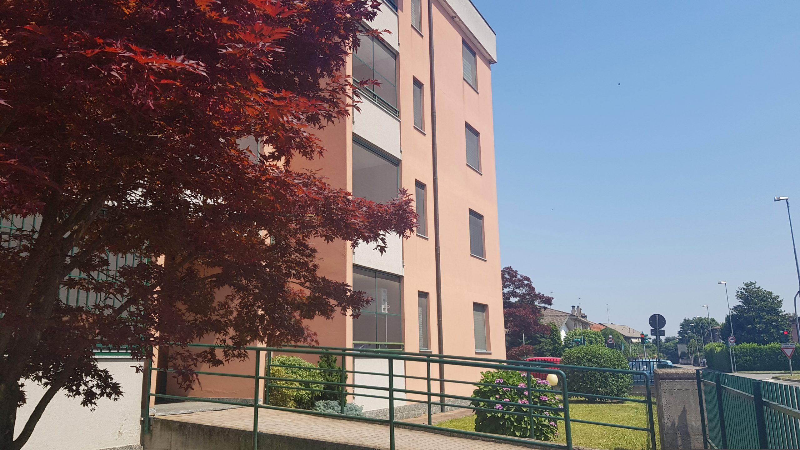 Casorate Primo (PV) – Appartamento bilocale con ascensore