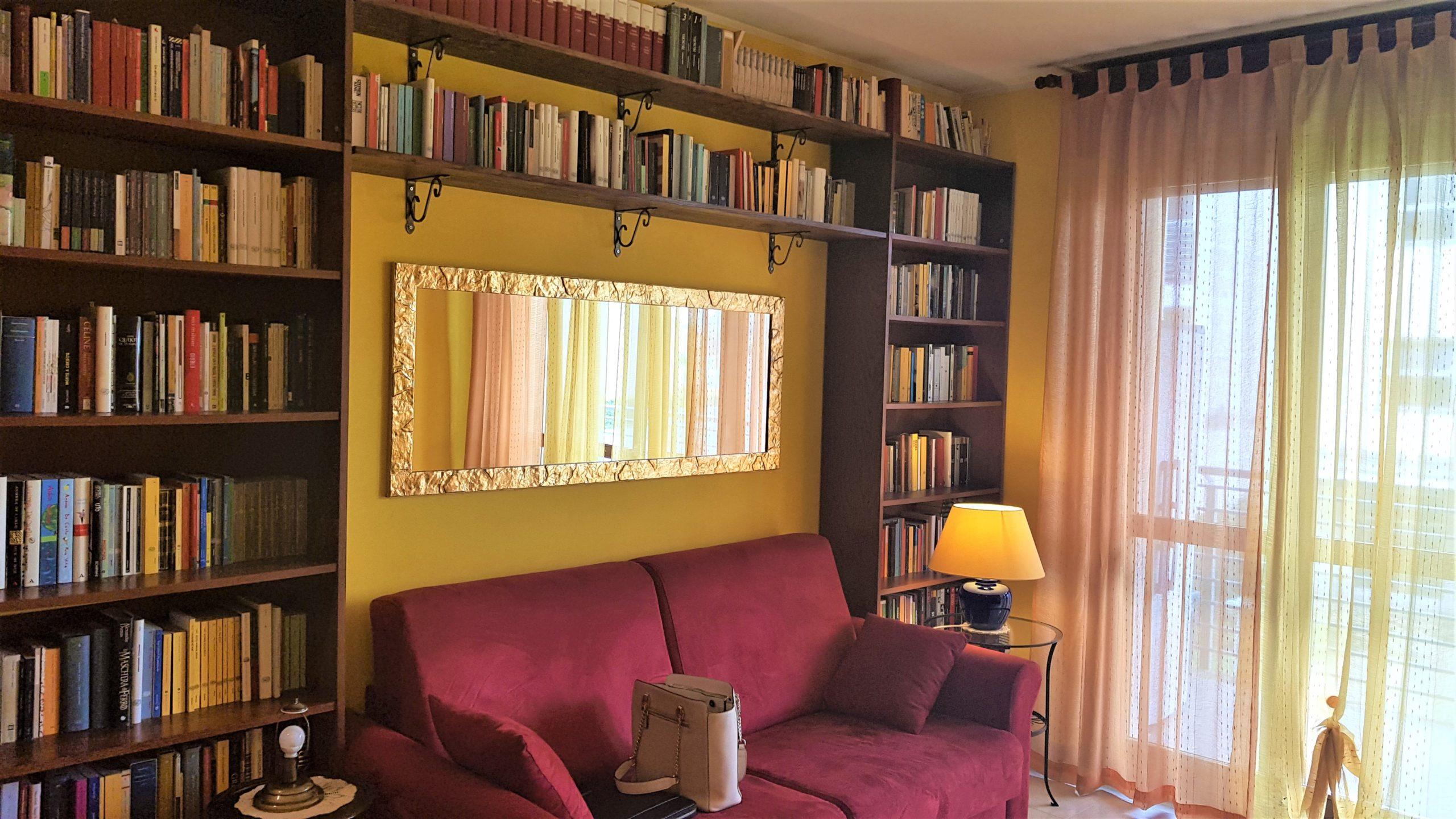 Casorate Primo (PV) – Appartamento Monolocale
