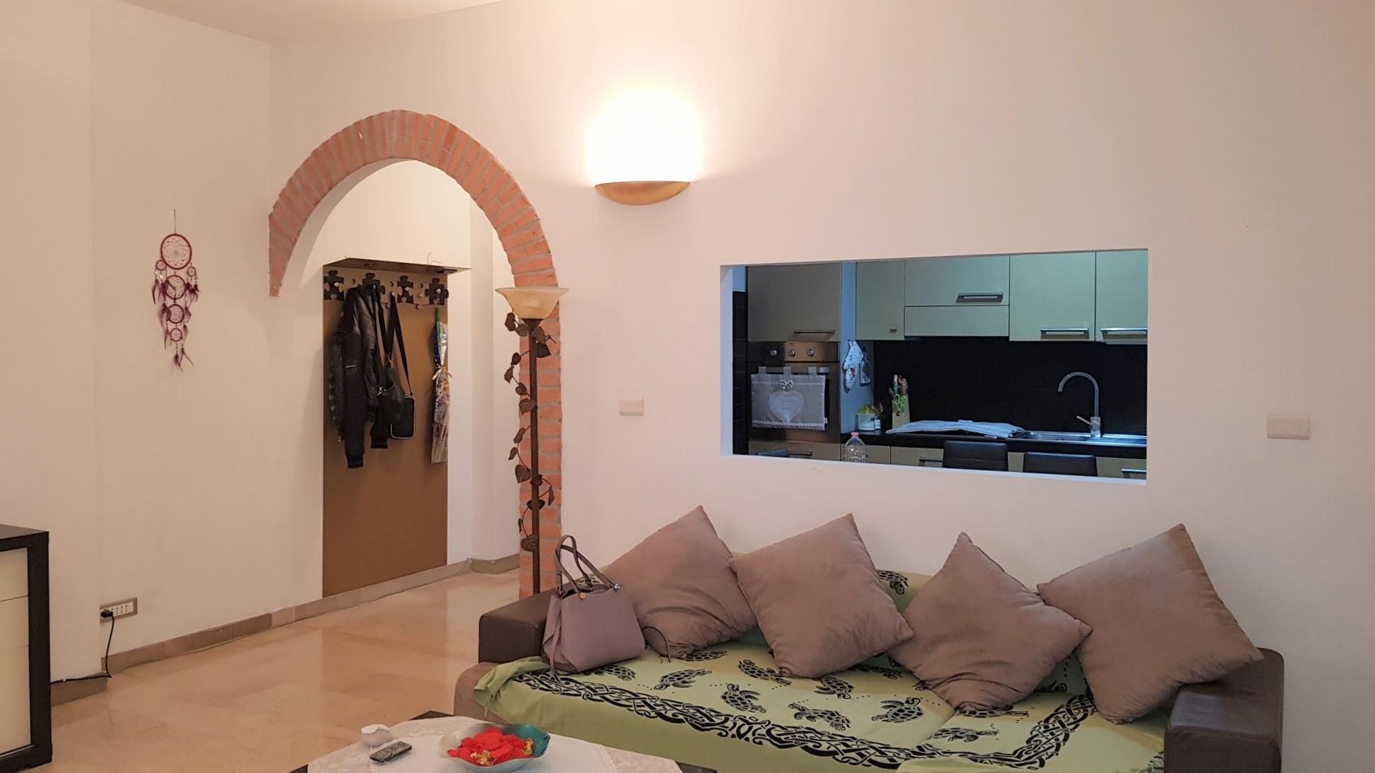 Casorate Primo (PV) – Appartamento Trilocale in centro paese