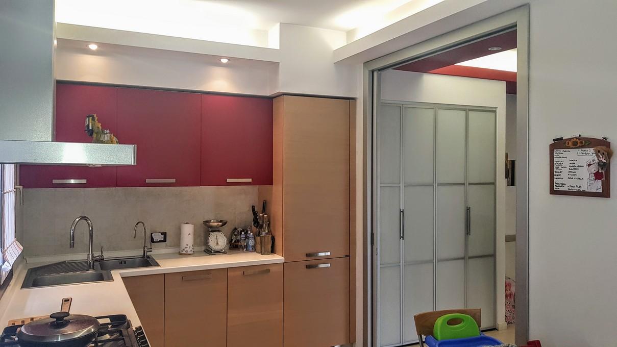 Casorate Primo (PV) – Appartamento trelocali