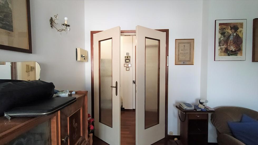 soggiorno porte