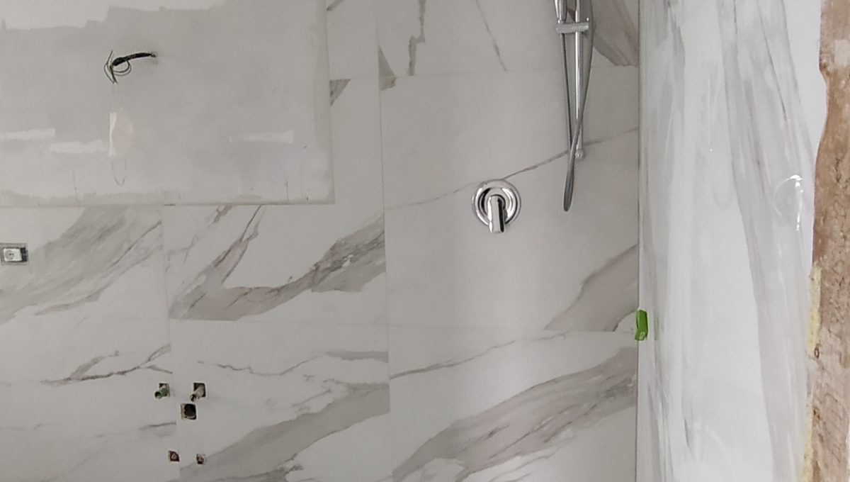 bagno vista doccia