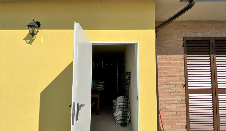 box ingresso