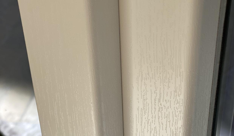 dettaglio serramenti