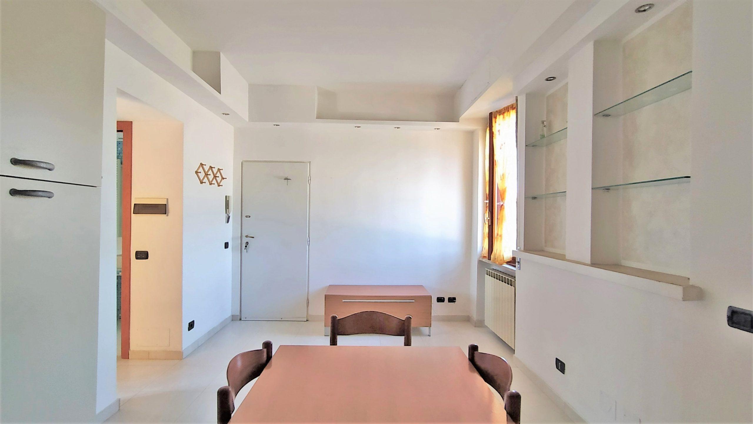 Casorate Primo (PV) – Appartamento bilocale